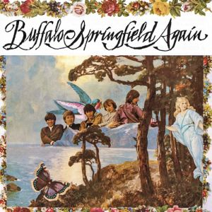 Buffalo Springfield Again Album