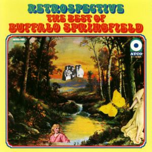 Retrospective: The Best of Buffalo Springfield Album