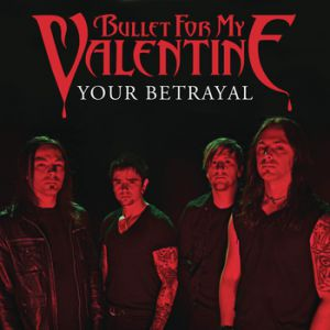 Your Betrayal Album
