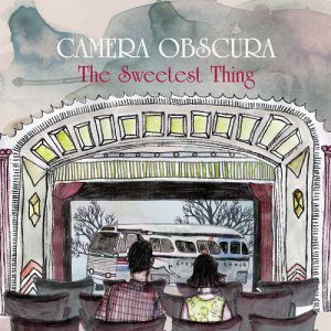 The Sweetest Thing - album