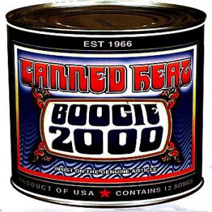 Canned Heat Boogie 2000, 1999
