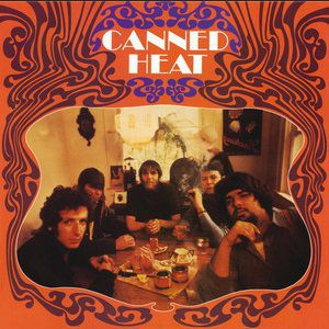 Canned Heat - album
