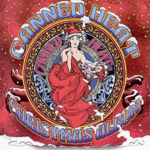 Canned Heat Christmas Album, 2007