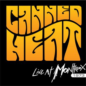 Live at Montreux 1973 - album