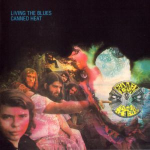 Living the Blues - album