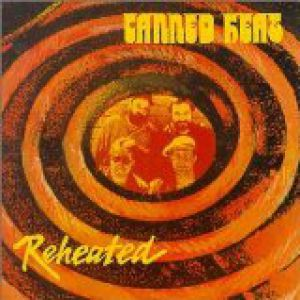 Canned Heat Reheated, 1988
