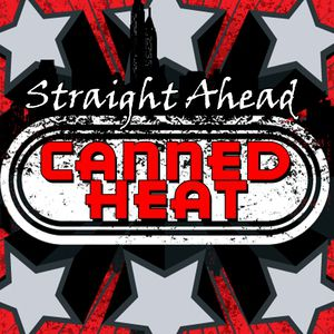 Straight Ahead - album