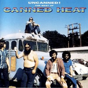 Uncanned! The Best of Canned Heat - album