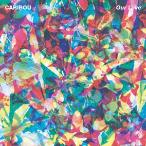 Caribou Our Love, 2014