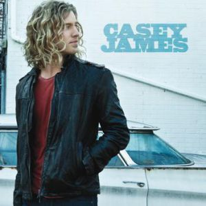 Casey James - album