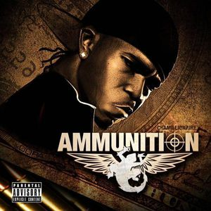 Ammunition Album