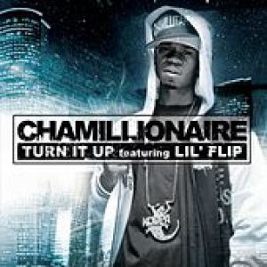 Turn It Up Album