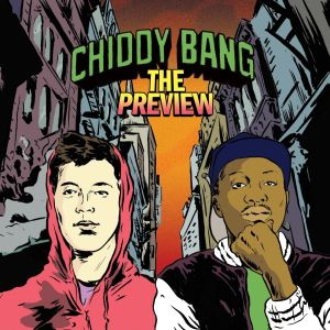 Chiddy Bang The Preview (EP), 1970