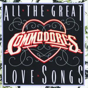All the Great Love Songs - album