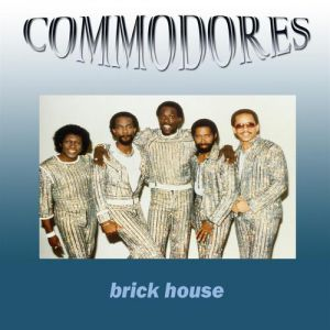 Brick House - album