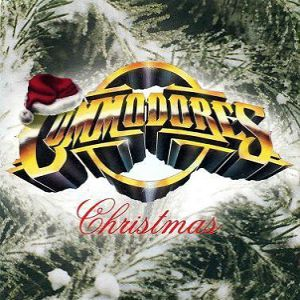 Commodores Christmas - album