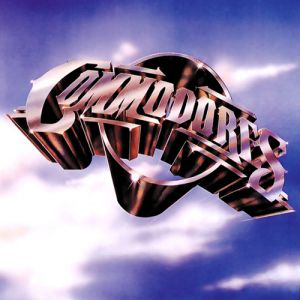 Commodores - album