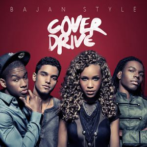 Cover Drive Bajan Style, 2012