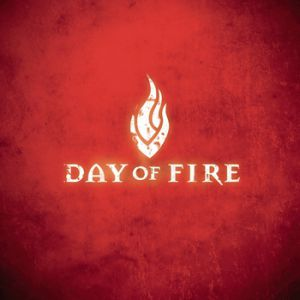 Day of Fire Album