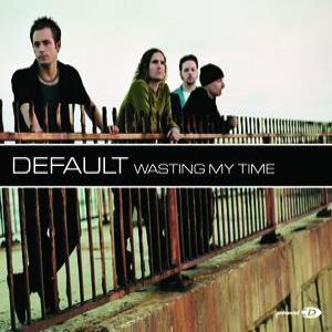 Wasting My Time - album