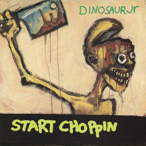 Start Choppin - album