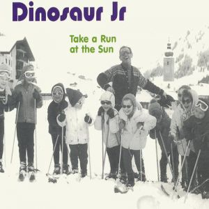 Take a Run at the Sun - album