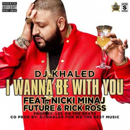 I Wanna Be with You - album