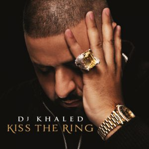 Kiss the Ring - album