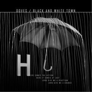 Black and White Town - album