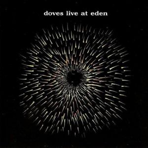 Live at Eden - album