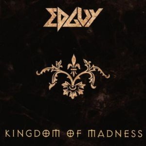 Kingdom of Madness - album