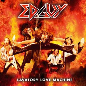 Lavatory Love Machine - album