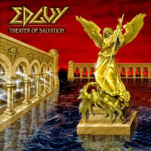 Theater of Salvation - album