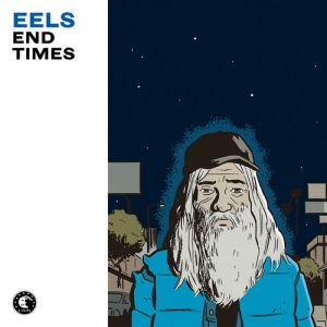 Eels End Times, 2010