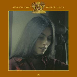 Emmylou Harris Pieces of the Sky, 1975