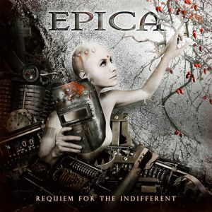 Epica Requiem for the Indifferent, 2012