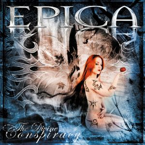 Epica The Divine Conspiracy, 2007