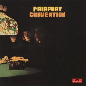 Fairport Convention - album