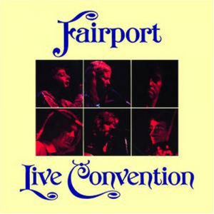 Fairport Live Convention - album