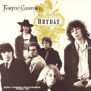 Fairport Convention Heyday, 1987