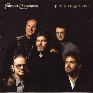 The Five Seasons - album