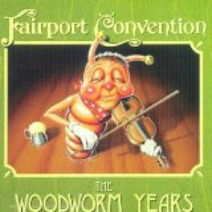 The Woodworm Years - album