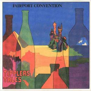 Tipplers Tales - album