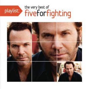 Playlist: The Very Best of Five For Fighting - album
