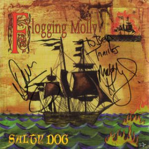 Salty Dog - album