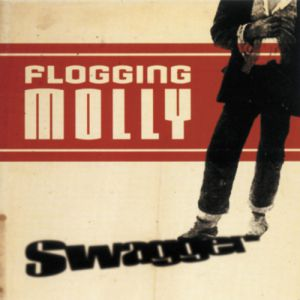 Flogging Molly Swagger, 2000
