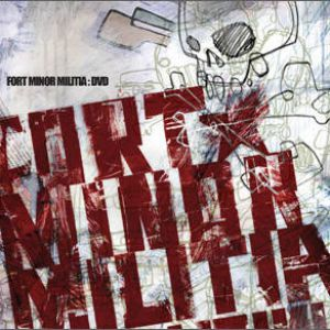 Fort Minor Militia EP Album