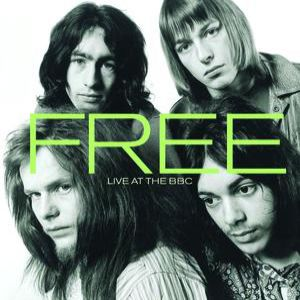 Free - Live at the BBC - album