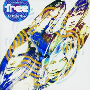 The Best of Free: All Right Now - album
