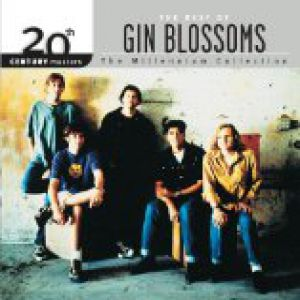 20th Century Masters - The Millennium Collection: The Best of Gin Blossoms Album